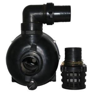 3 Inch-chemische Wasser-Pumpe