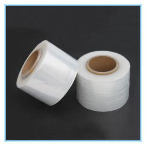 自己接着プラスチックPEの保護フィルムをきれいにしなさい