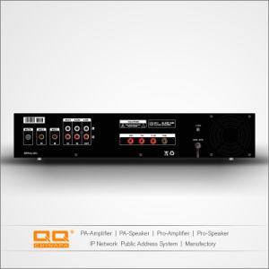 amplificateur de puissance avec Bluetooth USB FM Déposer la commande