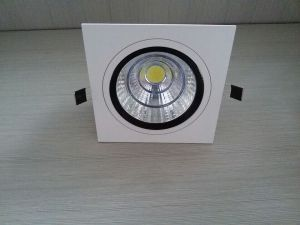 Hoogstaand en Good Price LED 12W COB Step Light voor Engineering