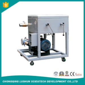 Ls-Ly-500 placa y el tipo de trama purificador de aceite Filtro Prensa