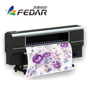 con la stampante di sublimazione di 4 di Epson Digitahi delle teste per stampaggio di tessuti