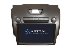 Sistema estéreo para automóvel com DVD GPS para Chevrolet S10