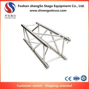 옥외와 실내 활동을%s Shengse Truss 390*390mm 알루미늄 Truss 단계 Truss