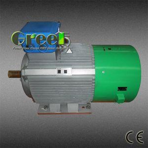 50W-5MW gerador de Íman Permanente para a utilização de energia hidráulica