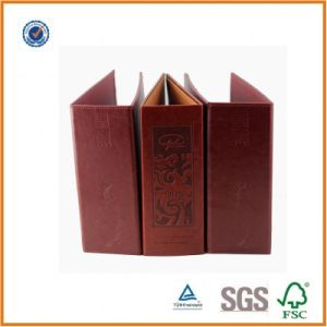 Dispositivo di piegatura di archivio di cuoio caldo del PVC dell'unità di elaborazione di 2017 Saling (SDB-6003)