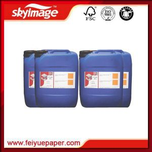 4 Cores Itália J-Teck J-Cube de Sublimação de Tinta para impressão digital