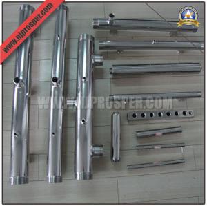 Descarga de acero inoxidable 304 colectores (YZF-F02)
