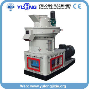 Hot Saleのための中国SupplyのセリウムApproved Wood Pellet Machine