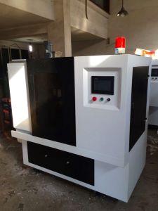 Máquina de costura para bancos de PTFE gaxeta com revestimento em pó do Painel