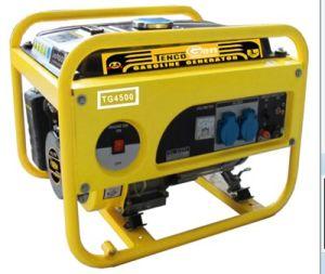 Bereitschaftsgenerator des benzin-3kw (TG4500)