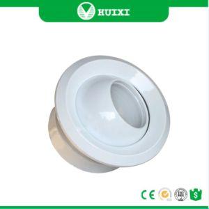 Diffusori rotondi dell'aria del getto del rifornimento del condizionamento d'aria del soffitto