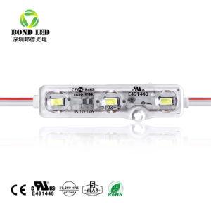 Un alto modulo luminoso dei 5730 LED per il segno