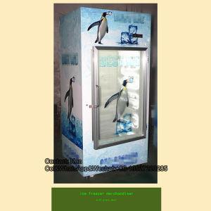داخليّ زجاجيّة باب جليد [مرشنديسر]