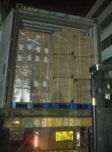 ETL/UL/cUL/Dlc anerkanntes 100/110/120/125/130lpw 2X2/1X4/2 X 4 LED-Panel für hellen nordamerikanischen Markt