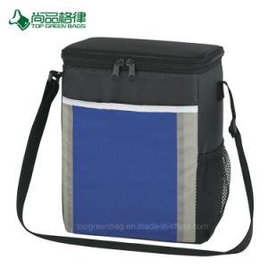 Poche avant et latéraux durables poche en maille de l'épaule Sac du refroidisseur