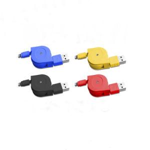 Фги сертифицированных складной кабель молнии портативного зарядного кабеля синхронизации данных для iPhone X 8 7 6 s 6 Plus