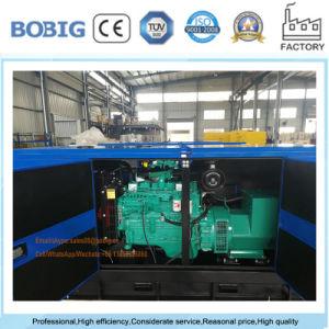 Fabricante de generador enfriado por agua de suministro eléctrico de potencia de generación diesel