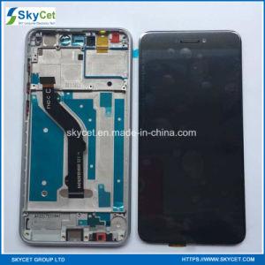 Huawei P8ライトLCDのタッチ画面のためのLCDの計数化装置アセンブリ