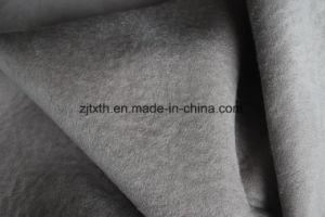 Tejido de poliéster tejidos para muebles en color blanco