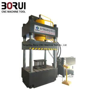 Goede Prijs Drie de vier-Kolom van Stralen Machine van de Pers van de Macht de Hydraulische (Y32-315T)