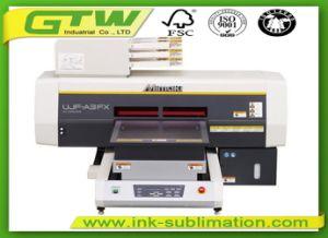 Stampante a base piatta UV di Mimaki Ujf-A3fx LED per stampa del getto di inchiostro