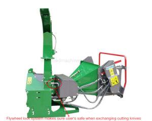 Eco 23 biotrituradora profesional con transmisión hidráulica de 5 pulgadas de directo de fábrica