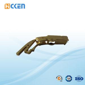 Hersteller-Messing CNC-Prägemaschinerie-Teil Soem-China