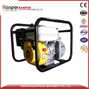3 '' pompa ad acqua della benzina di 3inch 80mm con il motore di Kp200f