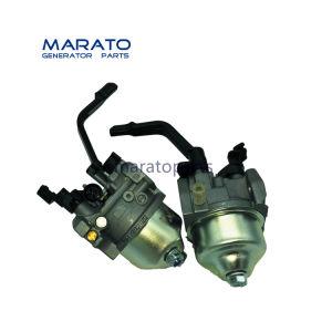 2kw 2.5KW 2.8KW 3kw 6.5HP moteur à essence et de la pompe du générateur de carburateur