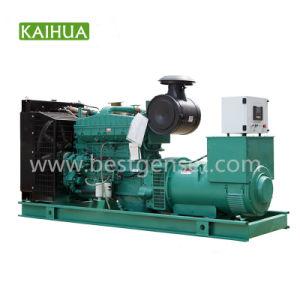 400kw/500kVA geradores diesel tipo aberto com o motor Cummins Dece