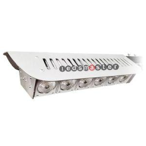 150lm/W levou 320W luz de rua com Chip e Driver Meanwell Bridgelux
