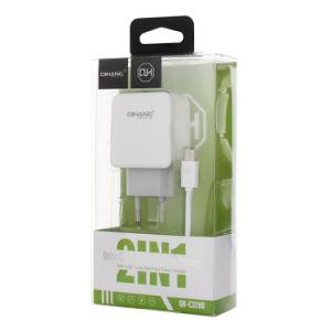 QC3.0 быстрый мобильный телефон с помощью зарядного устройства USB Type-C кабель USB