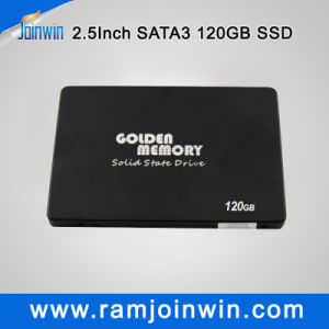 Логотип OEM размер 2.5inch3 SATA 6 Гбит/с SATA SSD 120 ГБ жесткого диска