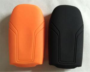 Do veículo remoto de borracha do alarme do produto comestível Sy06-01-010 caixa chave