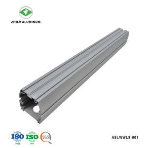 Coperture di alluminio di alluminio cinesi dell'indicatore luminoso di profilo della fabbrica LED di iso