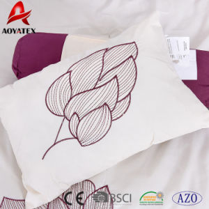 75-130GSM習慣によって印刷されるシーツおよび大人の寝具の一定のセクシー