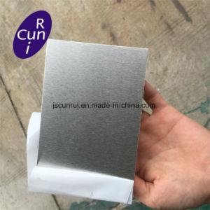 AISI 304 0.5 strati dell'acciaio inossidabile di -5mm con il buon prezzo