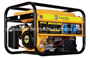 2500W Portable 5.5HP OHV générateur de puissance de démarrage électrique