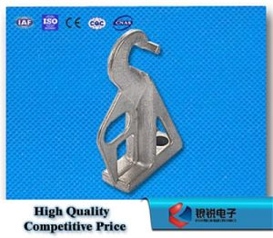 Rack de liga de alumínio para condutores de fio, cabo