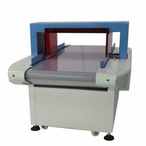 Textilindustrieller Selbst-Übermittelnkleid-Metallnadel-Detektor