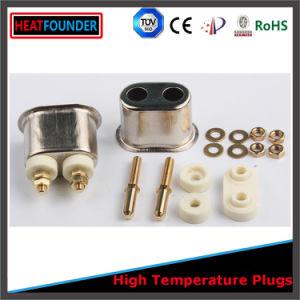 220V-600V 35A Prise pour l'industrie céramique électrique