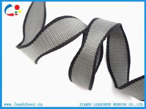 La decoración Wide-Narrow rayas correas correas de la bolsa de Senderismo