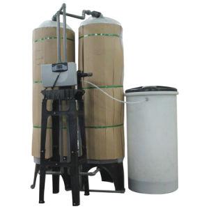 De industriële Waterontharder van de KoelToren Voor de Behandeling van het Water