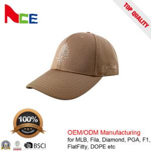 China Fornecedores Televisão Bordados Tampas de beisebol 100% algodão Sarjado Headwear de alta qualidade