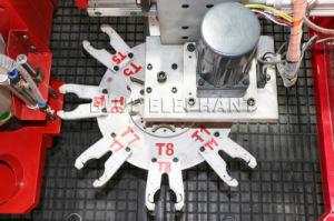 Buon portello di legno che fa le macchine per incidere 1530 di CNC dell'itinerario di CNC della macchina da vendere