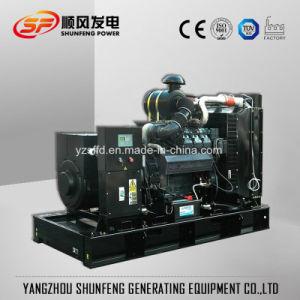 generatore diesel Deutz di potere silenzioso di 450kw accoppiato con l'alternatore di Stamford