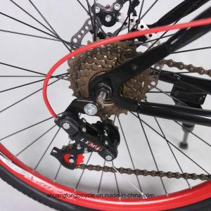 La suspension totale de vélo de montagne Vélo VTT 26 / Rim à bille double