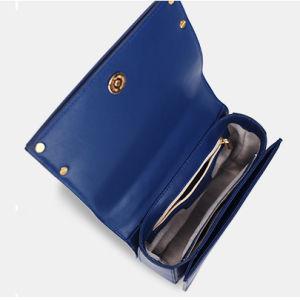 China-Hersteller-Form-Frauentote-Beutel PU-lederner Entwerfertote-Beutel