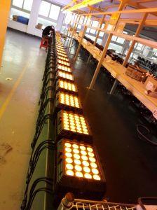Indicatore luminoso esterno di PARITÀ dell'indicatore luminoso LED di alto potere IP65 18X10W 5in1